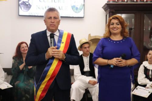 Festivalul Slavici și Montia - 25.08.2021