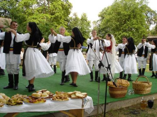 Ansambul de dansuri din Șiria