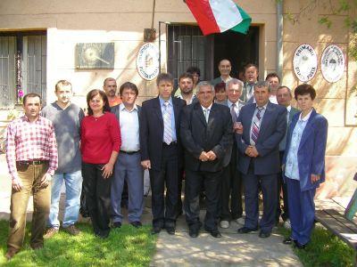 Din activitatile Primariei Siria