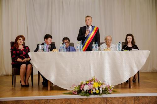 Lansare de Carte - Șiria pe treptele istoriei - 29 iunie 2019