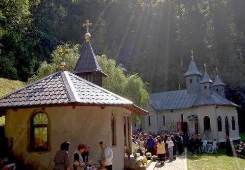 Manastirea Feredeu