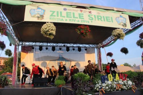 Zilele Șiriei - 2019 (sâmbătă, 29 iunie)