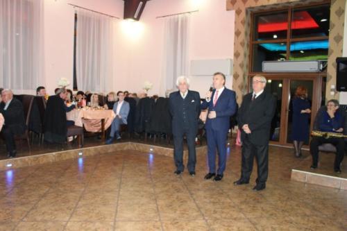 Ziua Pensionarului Șirian Editia I 2020